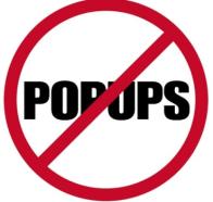 tlc pop up
